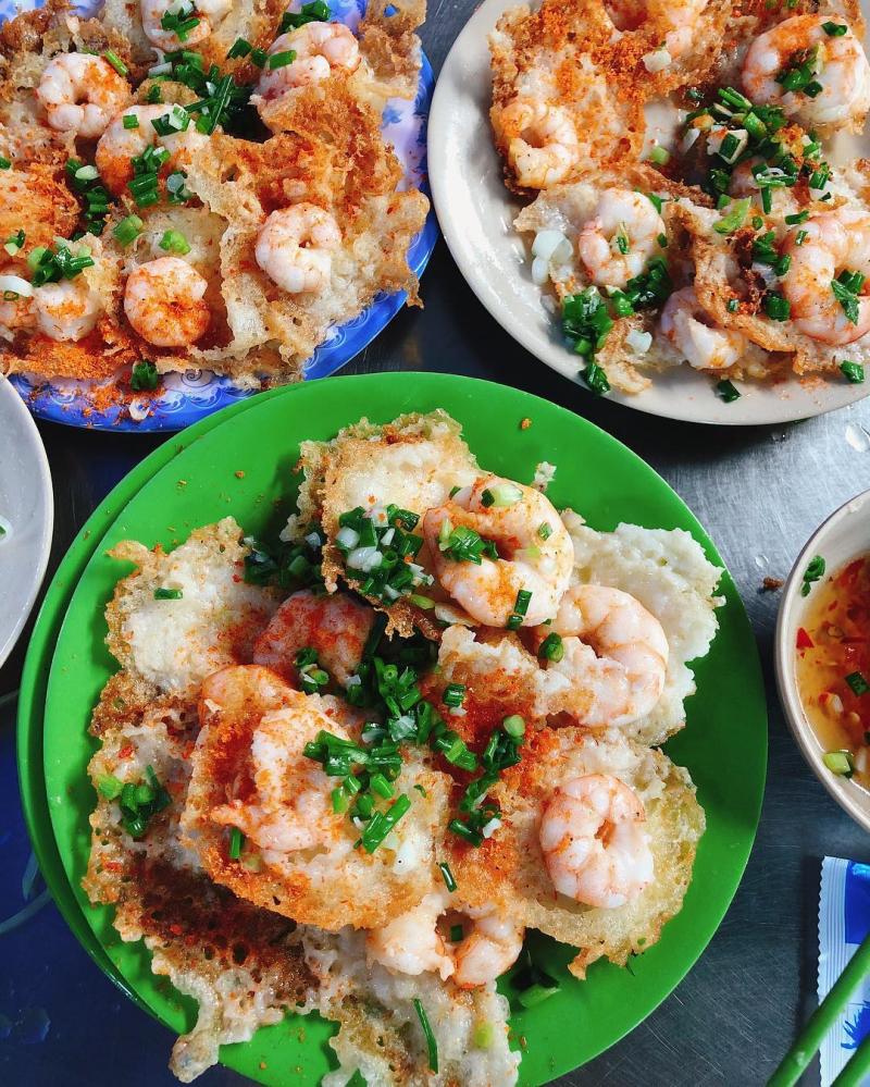 Top 8 địa chỉ ăn bánh khọt ngon nhất tại Sài Gòn