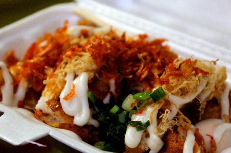Top 9 Quán ăn vặt giá rẻ tại quận 6, TP. Hồ Chí Minh