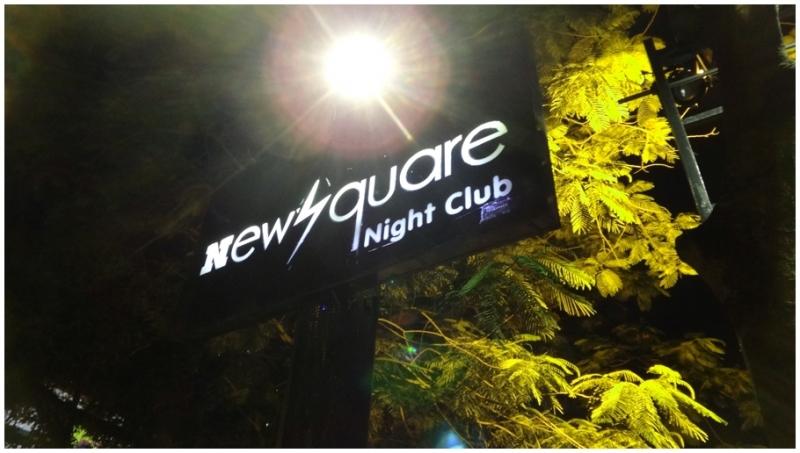 Top 7 Quán Bar lớn nhất Hà Nội