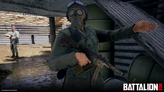 Gạt PUBG và Apex Legends sang một bên, Shroud cho rằng Battalion 1944 đang là game FPS cuốn nhất ở thời điểm hiện tại