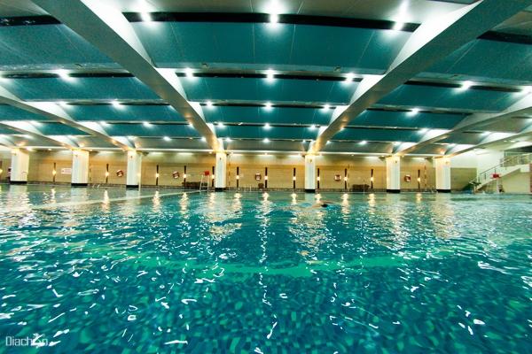 Top 9 địa điểm học bơi uy tín nhất ở Hà Nội dành cho mọi đối tượng