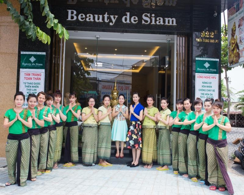 Top 6 Spa làm đẹp chất lượng nhất tại Mỹ Tho, Tiền Giang