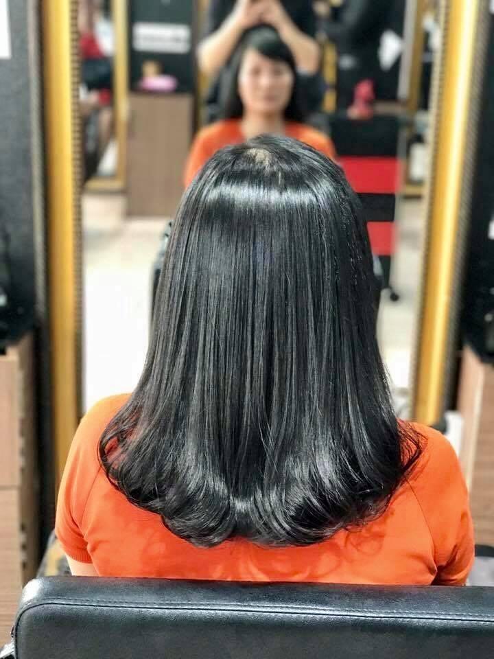 Top 8 Salon làm tóc đẹp và uy tín nhất TP. Vĩnh Long