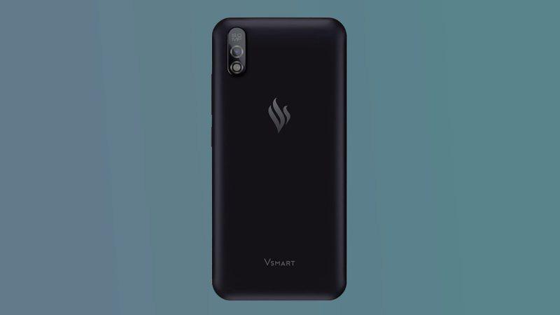 Rò rỉ điện thoại Vsmart giá chưa đến 1 triệu đồng, lướt facebook, nghe gọi mượt mà