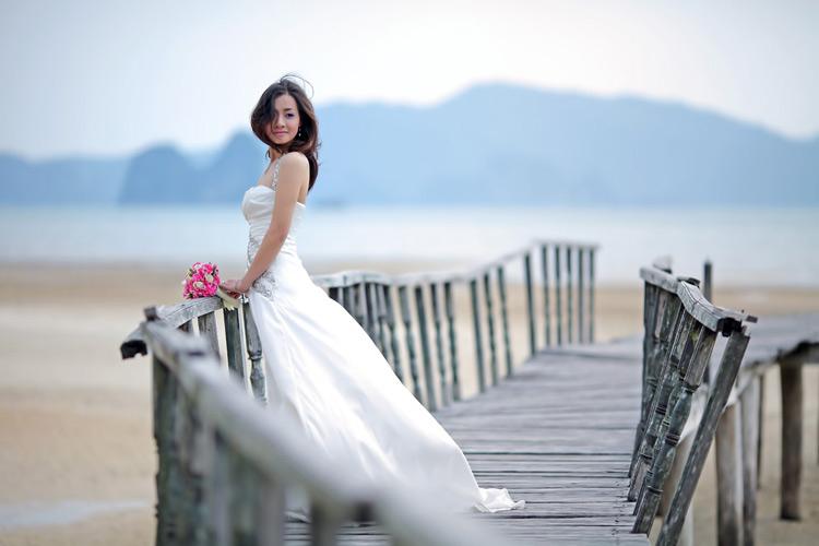 Top 10 địa điểm chụp ảnh cưới đẹp nhất tại Cần Thơ