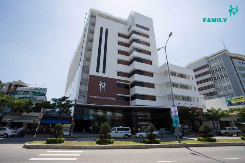 Top 11 Phòng khám đa khoa tư nhân tốt nhất tại Đà Nẵng