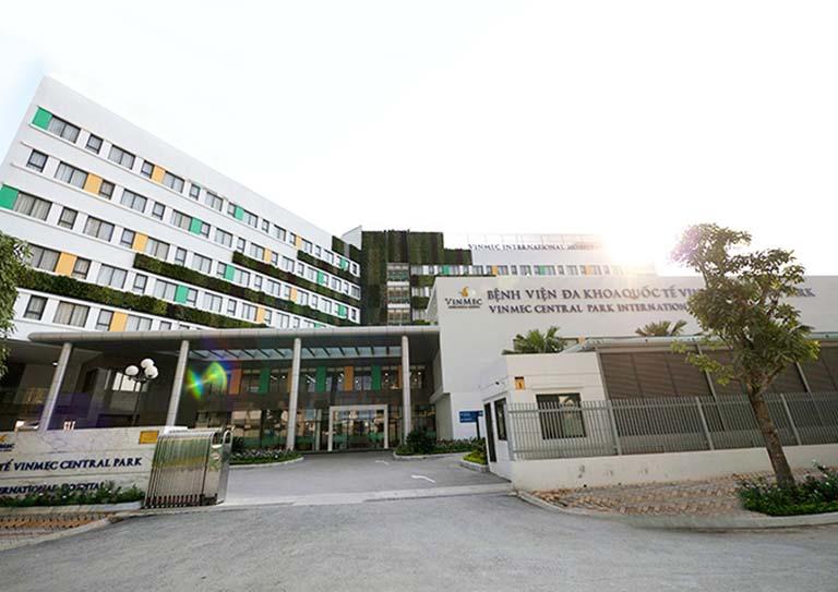 Top 5 Trung tâm tiêm chủng dịch vụ uy tín nhất tại TP HCM