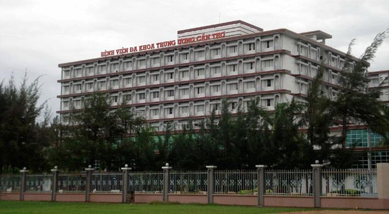 Top 10 Bệnh viện tốt nhất tại Cần Thơ