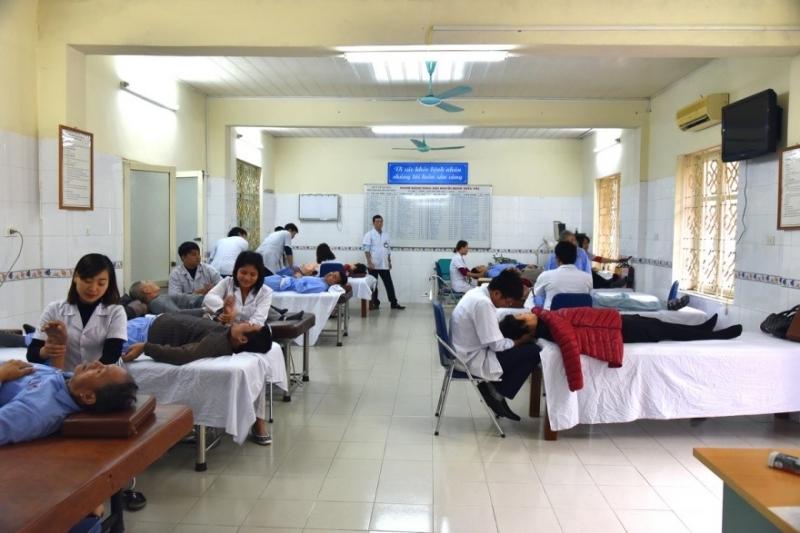 Top 10 Trung tâm phục hồi chức năng tốt nhất ở Hà Nội