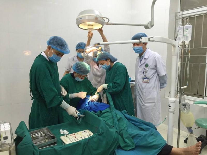 Top 10 Nha khoa nhổ răng khôn uy tín, chất lượng nhất tại Hà Nội