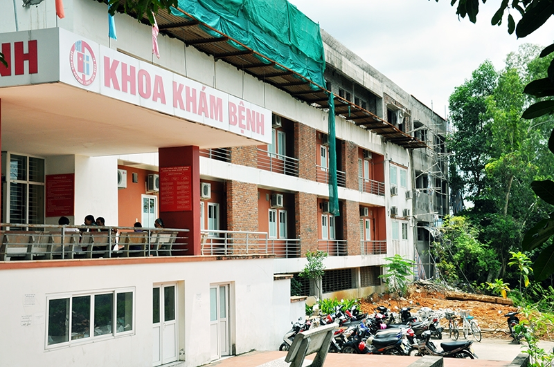 Top 9 Bệnh viện tốt nhất ở Quảng Ninh