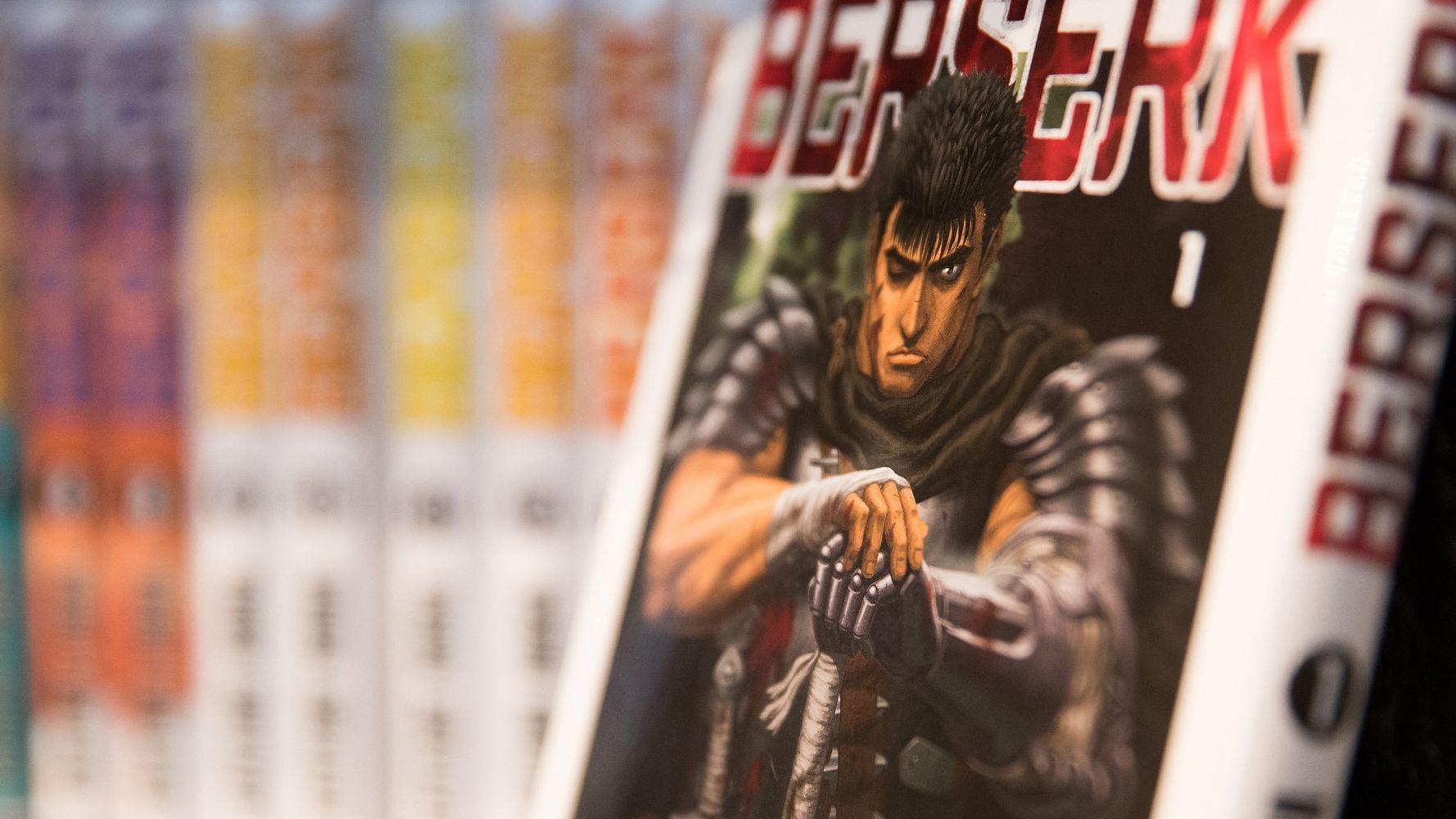 Game thủ khắp thế giới thương tiếc cha đẻ manga 'Berserk'