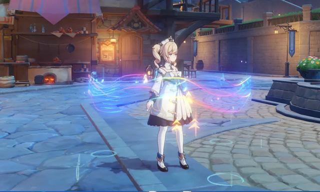 """Genshin Impact: Hướng dẫn ưu nhược điểm và cách sử dụng Barbara – thần y """"phổ thông"""" trong mọi đội hình"""