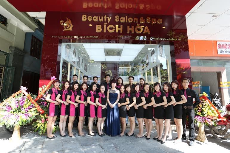 Top 6 Salon tóc đẹp và chất lượng nhất TP. Hạ Long, Quảng Ninh