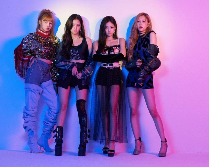 Top 10 Nhóm nhạc nữ thế hệ mới nổi tiếng nhất Hàn Quốc hiện nay