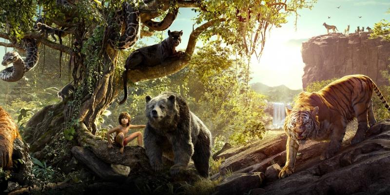 Top 9 Bộ phim chuyển thể thành công nhất của Disney