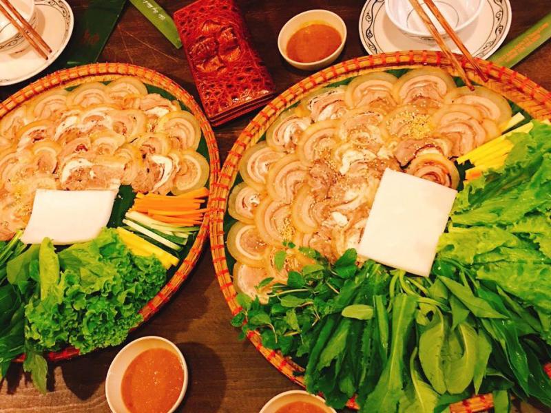 Top 13 Quán ăn ngon nhất trên phố Thái Thịnh, Hà Nội