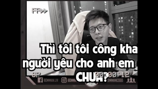 Bomman – Minh Nghi hé lộ lý do 'thành đôi': Hóa ra 'nhà gái' là người tỏ tình trước, 'nhà trai' đứng hình vì hạnh phúc
