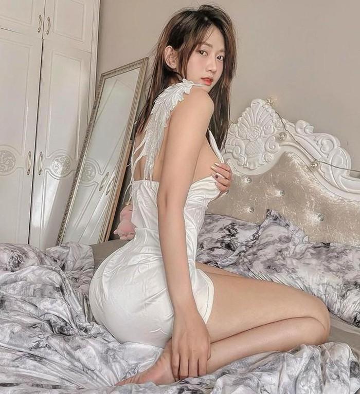 Hot girl Việt quá nóng bỏng khiến cư dân mạng Trung Quốc hết lời khen ngợi là ai?