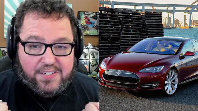 Đắng lòng streamer ảo tưởng bỏ ra 2.3 tỷ mua ô tô rồi ra lệnh cho người xem donate trả nợ cho mình và cái kết