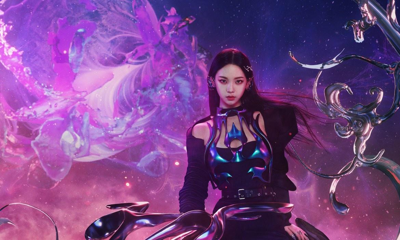 Ngoại hình nữ ca sĩ thế hệ mới của Kpop