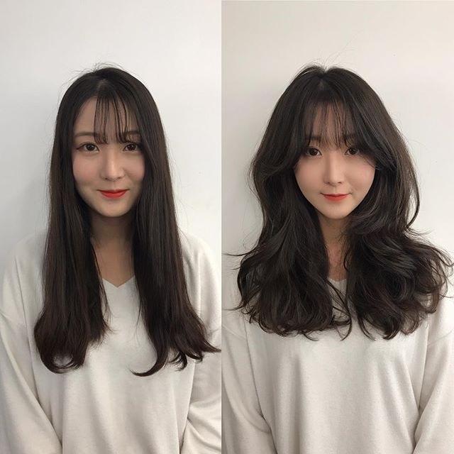 Top 14 Kiểu tóc đẹp before/after mà khi xem xong bạn chỉ muốn đi làm tóc ngay