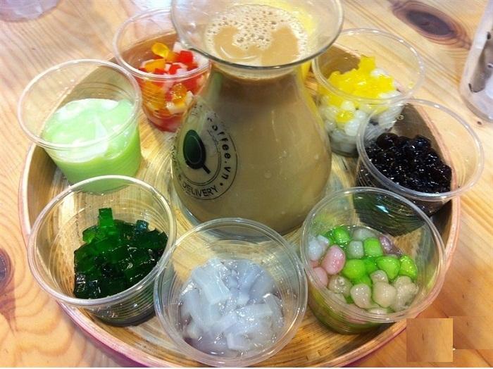 Top 8 Quán buffet rẻ nhất Sài Gòn