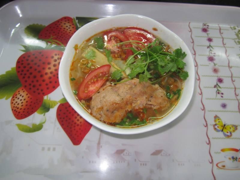 Top 6 Quán bún cá ngon và chất lượng nhất tại Quy Nhơn, Bình Định