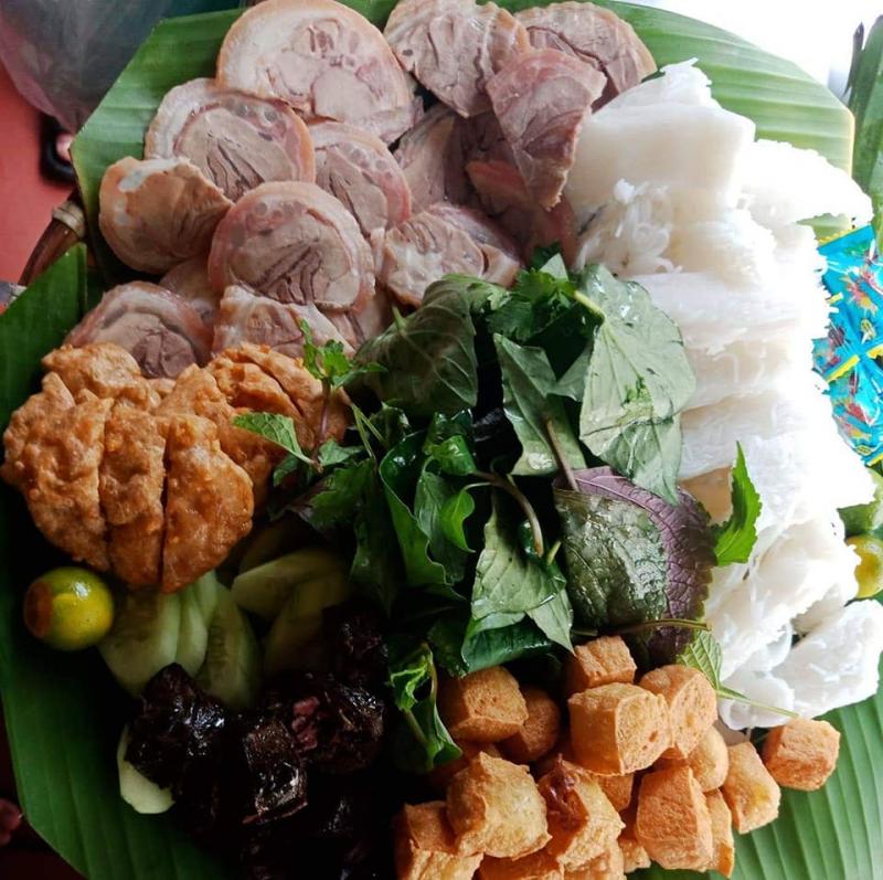 Top 10 Quán bún đậu mắm tôm ngon ở quận Gò Vấp, TP. HCM