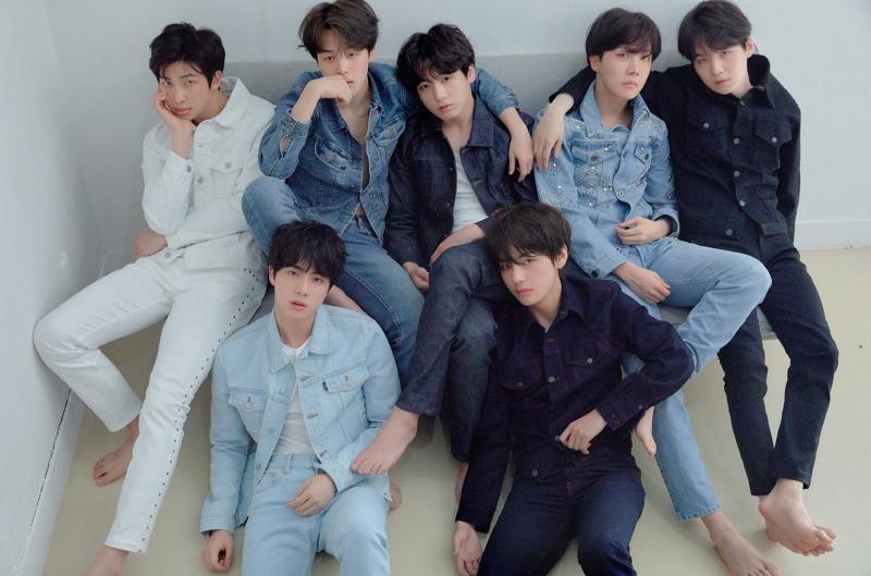 Top 22 Bài hát hay nhất của nhóm nhạc Hàn Quốc BTS – Bangtan Boys