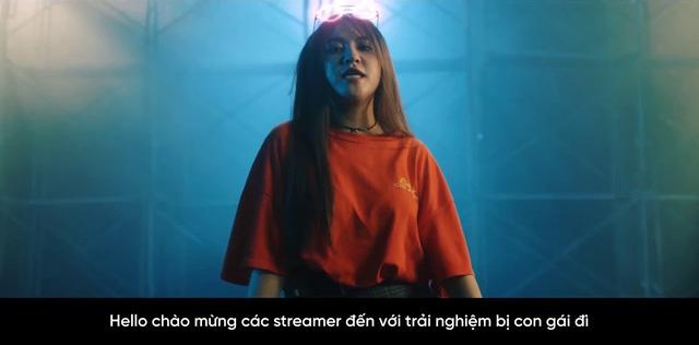 """Từng gây """"ám ảnh"""" với giọng rap, rộ tin Cô Ngân TV kết đôi với Mèo Simmy làm MV?"""