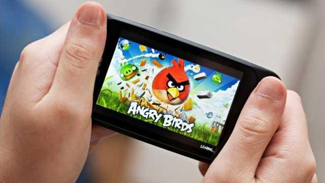 Cách chơi game nặng trên máy Android cấu hình yếu