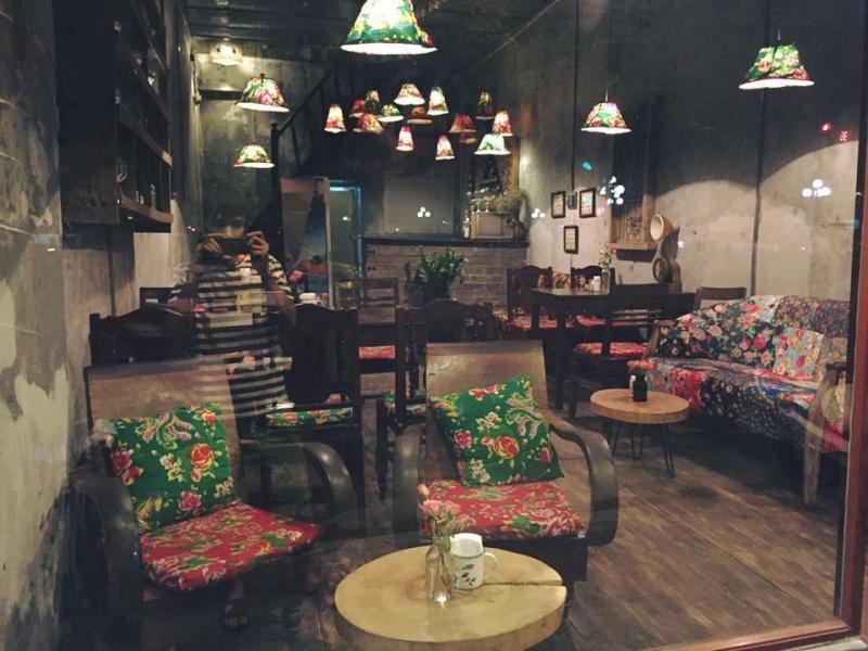Top 10 Quán cafe thu hút nhất tại Hải Dương