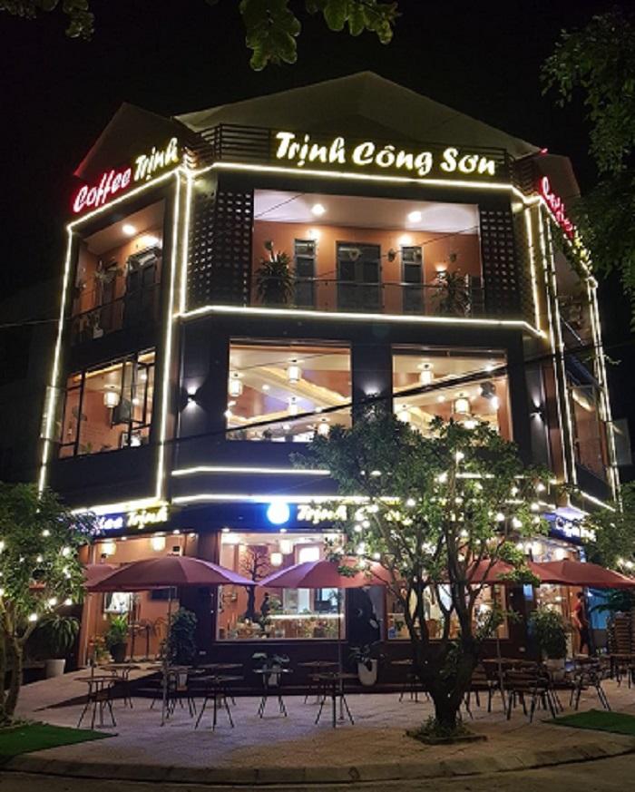 Top 9 Quán cà phê đẹp và yên tĩnh cho việc đọc sách tại Bắc Ninh.
