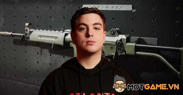 Game thủ Call of Duty chuyên nghiệp chia sẻ về loadout cực mạnh của mình