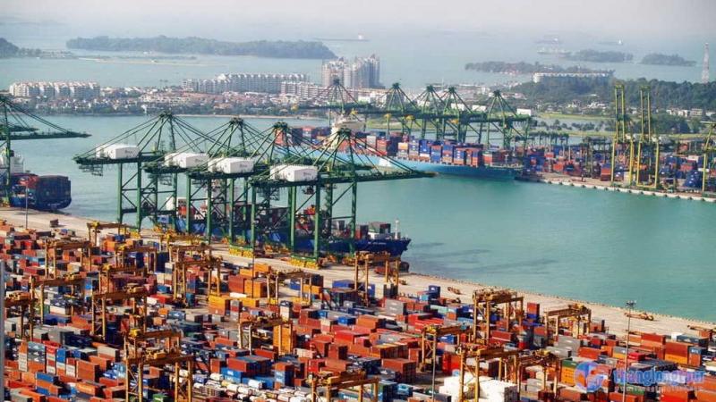Top 10 Cảng biển lớn nhất khu vực Đông Nam Á
