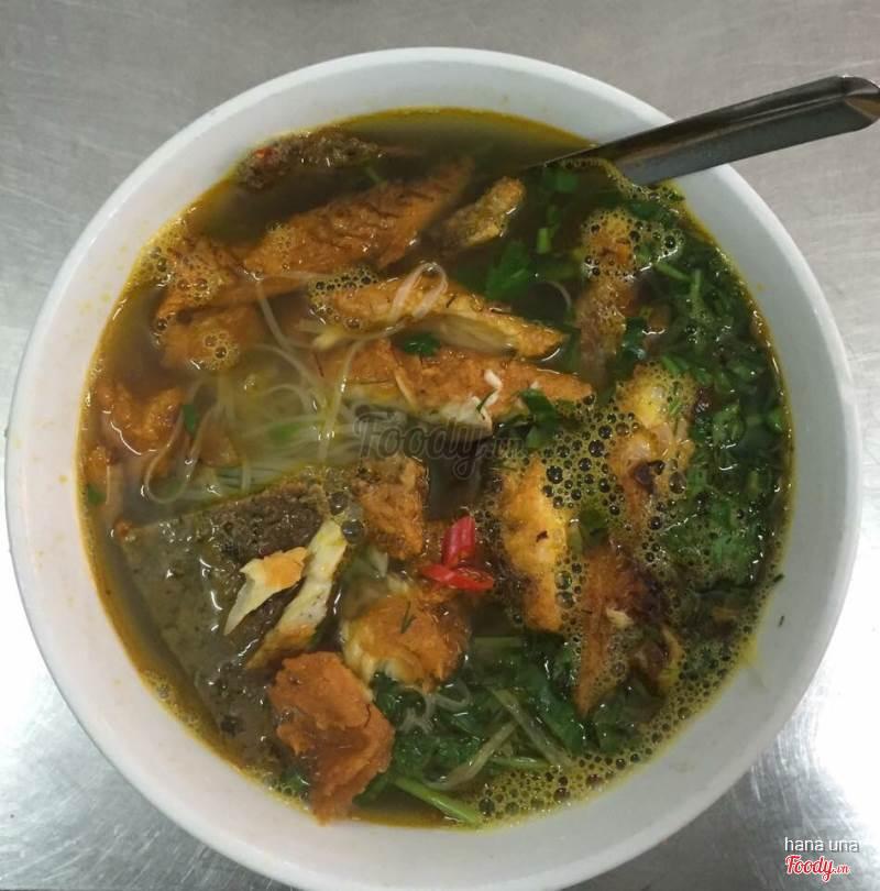 Top 10 địa chỉ ăn quà sáng ngon, bổ, rẻ tại thành phố Thái Bình