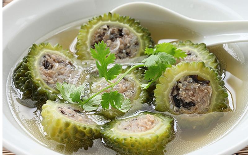 Top 20 Món ăn thanh nhiệt, giải độc, mát gan cực tốt và dễ làm