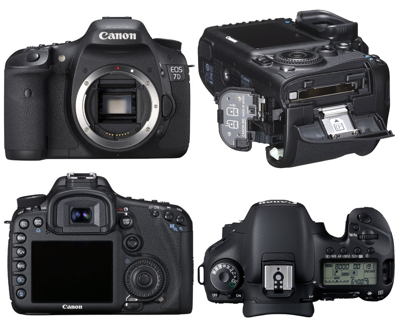 Top 10 Máy ảnh DSLR giá dưới 10 triệu tốt nhất cho người mới tập chụp