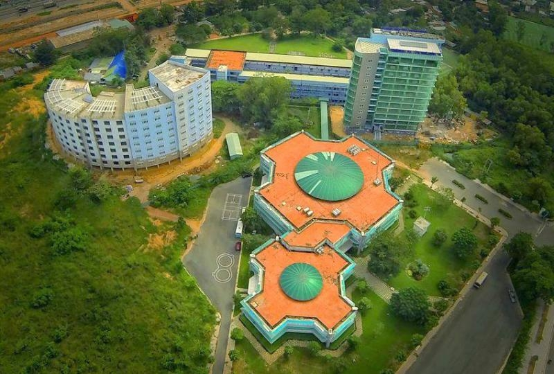 Top 12 Trường đại học có canteen sang chảnh và thoải mái nhất ở TP. HCM