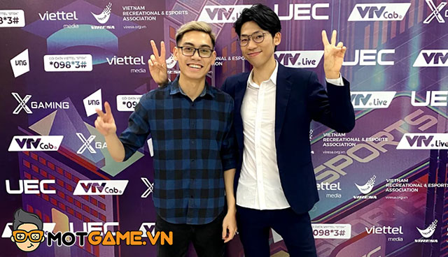 Caster Cường OT tin rằng Xgaming UEC 2021 chính là 'vườn ươm' tài năng trẻ dành cho esports Việt