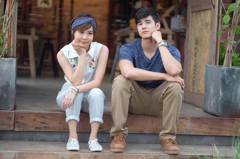 Top 7 Phim truyền hình Thái Lan hot nhất tháng 3/2017 tại Việt Nam