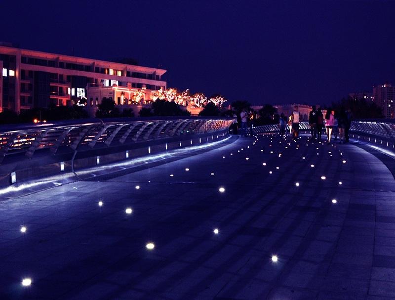 Top 8 Cây cầu đẹp nhất Sài Gòn