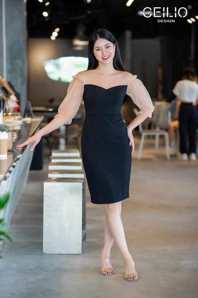 Top 14 Shop bán váy đầm dự tiệc đẹp nhất tại Hải Phòng.