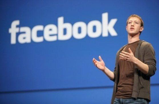 """CEO Facebook: """"Nên cho trẻ em chơi game theo ý thích"""""""