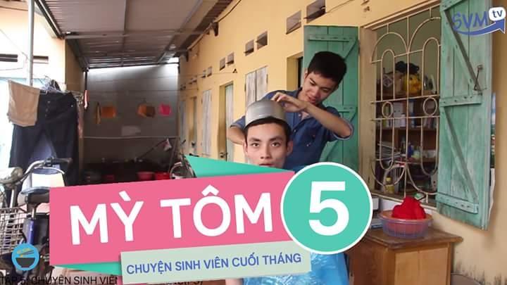 Top 6 điều sinh viên thích nhất ở nhóm SVM TV