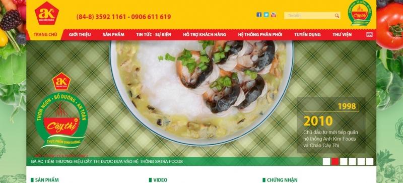Top 5 Cửa hàng cháo dinh dưỡng  uy tín nhất ở TPCHM