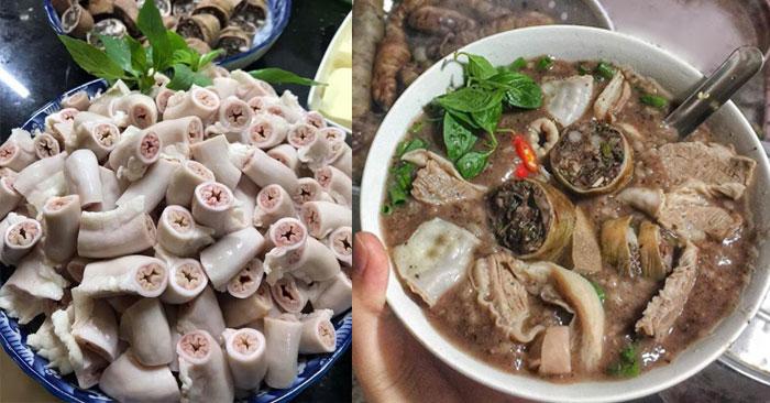 Top 9 Quán cháo lòng ngon nhất Đà Nẵng