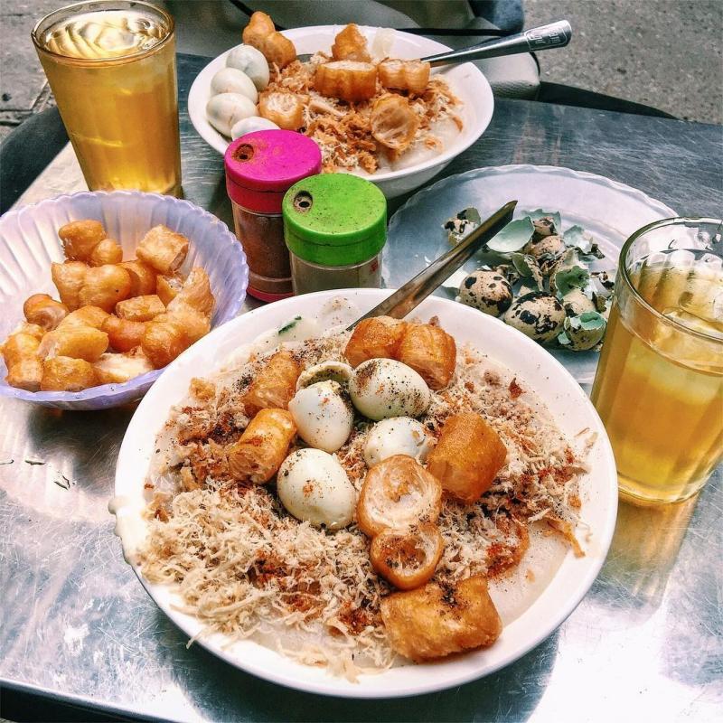 Top 11 Quán ăn vặt ngon rẻ nhất quận Từ Liêm mà bạn không nên bỏ qua