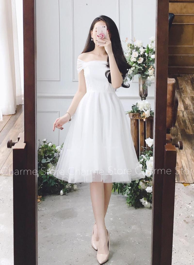 Top 10 Shop bán váy đầm công chúa đẹp nhất ở Hà Nội